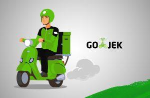 Jepang Suntik Rp 708 Miliar ke Perusahaan Gojek