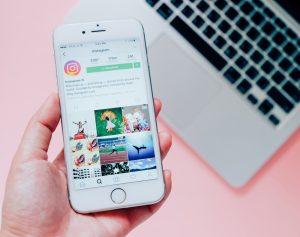 Cara Instagram Dalam Mengubah Dunia Teknologi